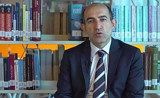 Boğaziçi Üniversitesi'ne rektör olarak atanan AKP'li Melih Bulu'nun yazım hataları dikkat çekti