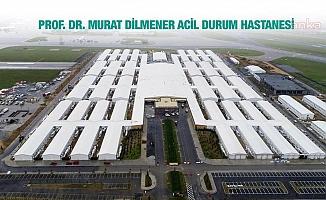 CHP'li Adıgüzel ile Bakan Koca arasında hastanedeki yatak tartışması