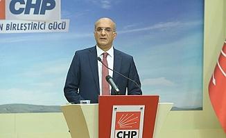 CHP'li Bingöl: Hastaneler Batmak Üzere, Doktorlar Hastaların İhtiyaçlarına Erişemiyor
