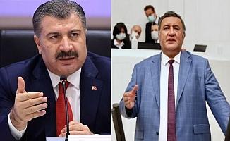 """CHP'li Vekilin Önergesine Bakan Koca'dan Yanıt; """"Sınavsız yükselme olamaz"""""""