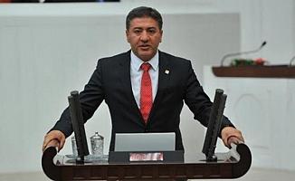 CHP'li Emir: Şap Enstitüsü Arazisini  Medipol'e mi Satacaksınız?