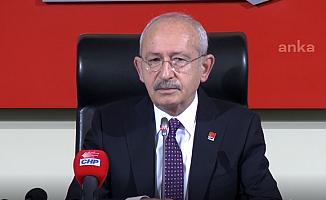 ''Erdoğan CHP'den Korkuyor, İstediği Kadar Saldırsın''