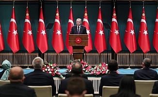 Erdoğan'dan Kılıçdaroğlu'na 'Sözde Cumhurbaşkanı' tepkisi