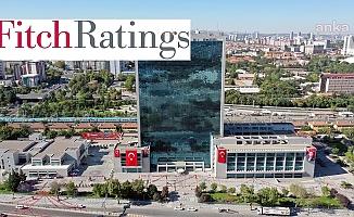 Fitch'den Ankara Büyükşehir Belediyesi'ne Türkiye'nin En Yüksek Rating Notu: AAA