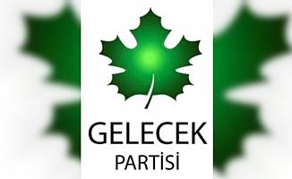 Gelecek Partisi İzmir İl Başkanı ve Yönetim Kurulu Görevden Alındı