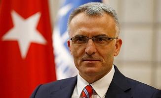 Karar yazarı Kahveci: Merkez Bankası Başkanı Naci Ağbal'a yol gözüktü