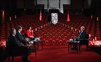 Kılıçdaroğlu: Gazetecilik en tehlikeli mesleklerden biri haline geldi, hükümet kendi ayağına sıkıyor
