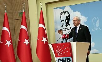 Kılıçdaroğlu'ndan Erdoğan-AsilTürk ziyareti yorumu: Erdoğan gideceğini, sonunu görüyor