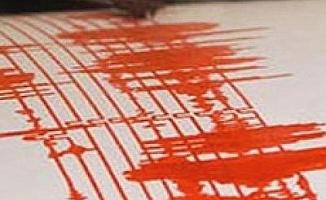KKTC'de 5.0 büyüklüğünde deprem