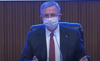 """Mansur Yavaş'tan namus sözü: """"Yolsuzluktan yargılanan belediye personeli olursa ben de davaya müdahil olacağım"""""""