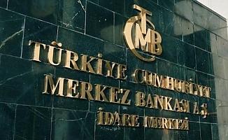 Merkez Bankası'nın Net Rezervi Tarihin En Düşük Seviyesine Geldi