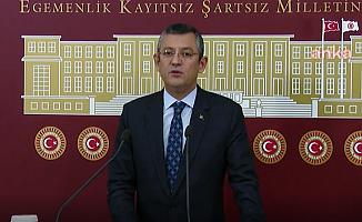 Özgür Özel: Erdoğan'ın Gidişini Hızlandıran İletişim Başkanı