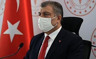 Sağlık Bakanı Koca koronavirüs aşılama programının ikinci aşamasını duyurdu