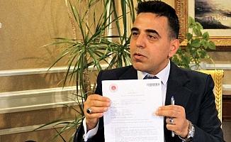 Seçim öncesi Mansur Yavaş aleyhinde üretilen haberlerin kaynağı Necmettin Kesgin cezaevine konuldu
