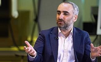 Sözcü yazarı Saymaz: Boğaz'daki ev bile yardıma muhtaç