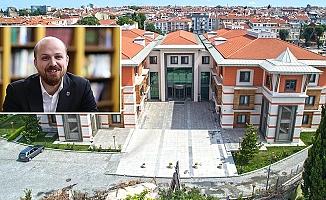 Yanlış ruhsat 8 yıl sonra İBB denetiminde ortaya çıktı; TÜRGEV için park alanına inşaat ruhsatı verilmiş