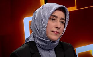 AKP'li Özlem Zengin'e Sosyal Medyadan Evlilik Teklif Eden Adama Taciz Davası Açıldı