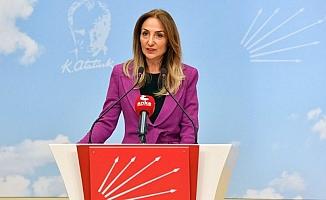 """"""" CHP Kadın Kolları, Manisa Tabip Odası ile protokol imzaladı"""""""