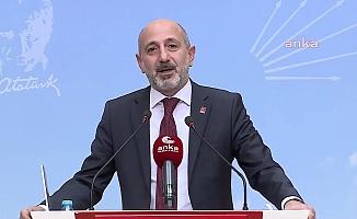 """CHP'li Öztunç'tan Bakan Kurum'a: """"İklim Kriziyle Mücadele Samimiyet İster, O Da Sizde Ve Hükümetinizde Maalesef Yok"""""""
