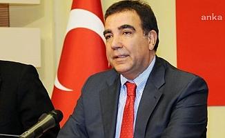 """CHP'li Toprak: """"Ekonomide 'yeni dönem söylemi' örtülü IMF programı ile örtüşüyor"""""""