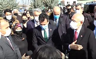 CHP Lideri Kılıçdaroğlu Aksaray'da; ''Belediye Başkanlarımız Tarih Yazıyor''