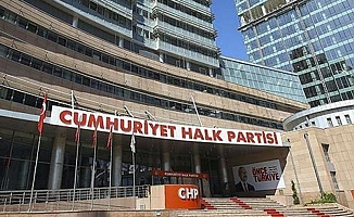 CHP Parti Meclisi Cumartesi Toplanıyor