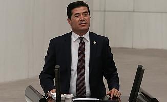 """CHP'li Kaya'dan AKP'ye Tepki: """"Kongreler Vaka Sayılarını Arttırıyor"""""""