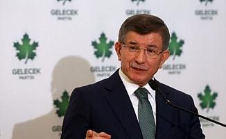 """Davutoğlu'dan Gara tepkisi: """"Sorumluluk bizatihi Sayın Cumhurbaşkanının ve iktidarın yetkililerinindir"""""""