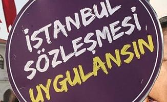 Eski Bakanlardan TBMM Başkanı Şentop'a 'İstanbul Sözleşmesi' Çağrısı