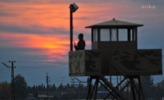 FETÖ'den Aranan 3 Kişi, Yunanistan'a Kaçmaya Çalışırken Yakalandı