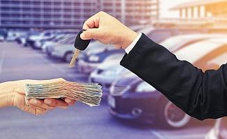 İkinci el araç alım satımına vergi yolda