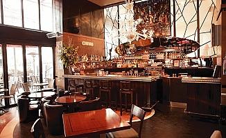 Lokanta ve kafelere yeni formül: Vaka sayıları azalan illerde restoran ve kafeler açılacak