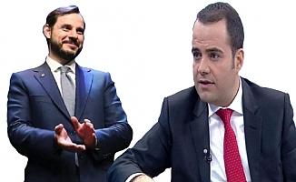 Özgür Demirtaş, Berat Albayrak'a CV mi gönderdi? Açıklama geldi!