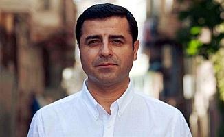 Selahattin Demirtaş: PKK'nın elindeki13 insanımızın katledilmiş olmasını açıkça kınıyorum...