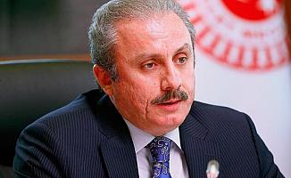 TBMM Başkanı Şentop: 33 Fezleke Meclis'e Geldi