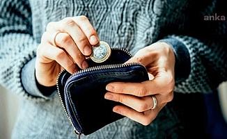 TÜRK-İŞ Açıkladı; Geçen Aya Göre 67 Lira Daha Açız!