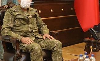 AKP'li Ağar açıkladı: Korgeneral Osman Erbaş şehit oldu