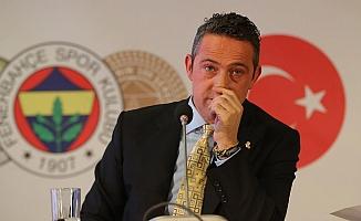 Beşiktaş derbisi öncesinde Fenerbahçe'de Ali Koç'tan flaş karar!