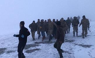 Bitlis'te şehit asker sayısı 10'a yükseldi