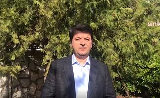 CHP'den Gergerlioğlu'nun gözaltına alınmasına tepki: Yargının siyasetin emrinde olduğunun fotoğrafıdır