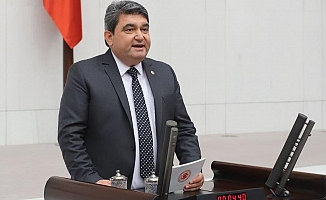 "CHP'li Gökçel: ''Yargıya istikamet çizilmeye çalışılmasın"""