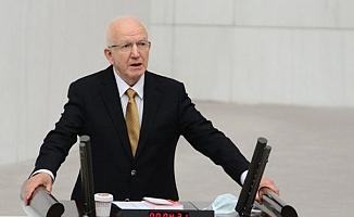 "CHP'li Kaboğlu: ""Cumhurbaşkanlığı Kararı, Anayasa'ya tümüyle aykırıdır"""