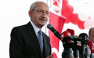 CHP Lideri Kılıçdaroğlu: Bu çemberi dostlarımızla kıracağız