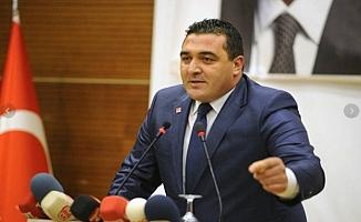 CHP'li Karasu: YİD modeli Türkiye'yi felakete sürüklüyor