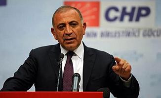 CHP'li Tekin açıkladı; İstanbul'a bir ihanet daha!
