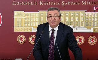 Engin Altay'dan Erdoğan'a: Yastık Altından Bir Şey Umma, 'Beşli Çete'ye Bak!