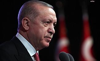 Erdoğan: Aşıda dünyanın en önde gelen ülkeleri arasındayız