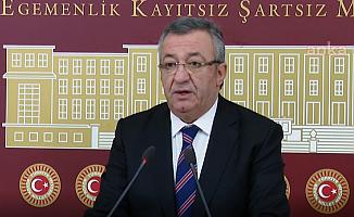 Erdoğan'ın 'Reform' Açıklamasına Altay'dan Yanıt: Türkiye'de Reform Yok, Deform Var!
