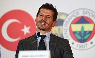 Fenerbahçe'den Emre Belözoğlu açıklaması