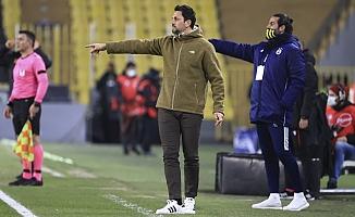 Fenerbahçe, Erol Bulut ile yollarını ayırdı